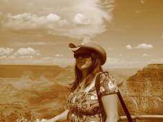 Grand Canyon - South Rim, AZ copy