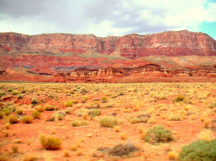 """The drive to the """"other side"""" of the Grand Canyon"""