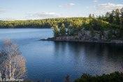 Threenarrows Lake