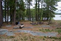 Campsite 48