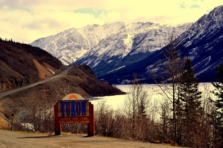 Welcome to the Yukon