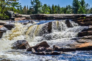 Sequin Falls