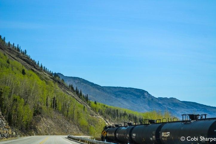 Yukon-bound