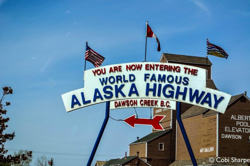 Dawson Creek, British Columbia