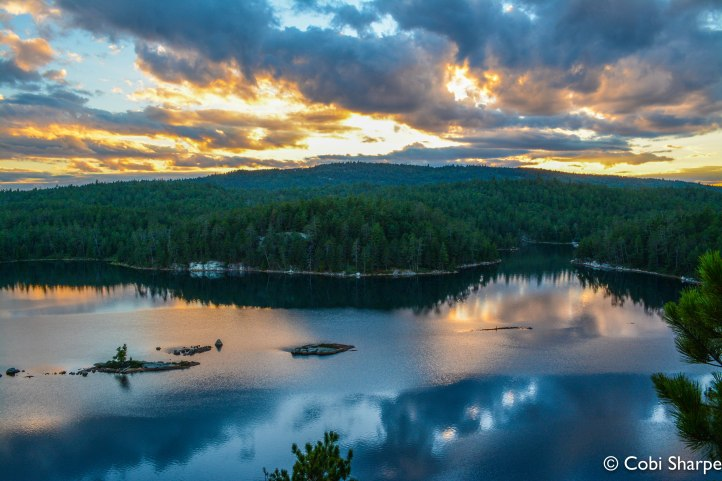 Wolf Lake